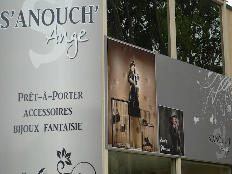 Pr t porter f minin sorgues 84700 s 39 anouch 39 ange - Grossiste pret a porter feminin sur barcelonne ...