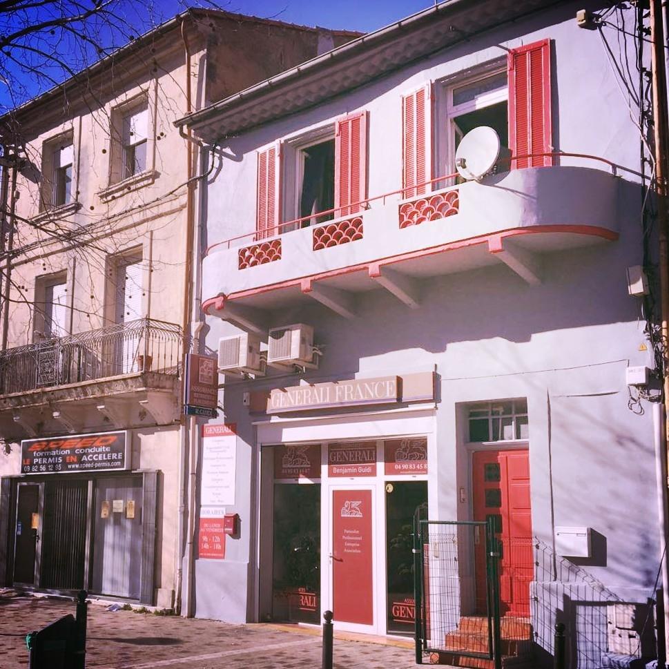 Assurance responsabilit civile individuelle sans contrat for Assurance maison france